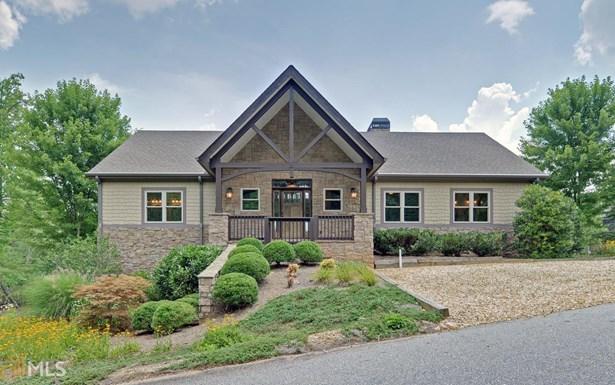 21 Seasons View Ct, Clarkesville, GA - USA (photo 1)