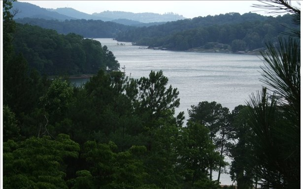 Lot2 Enchantment, Hiawassee, GA - USA (photo 1)