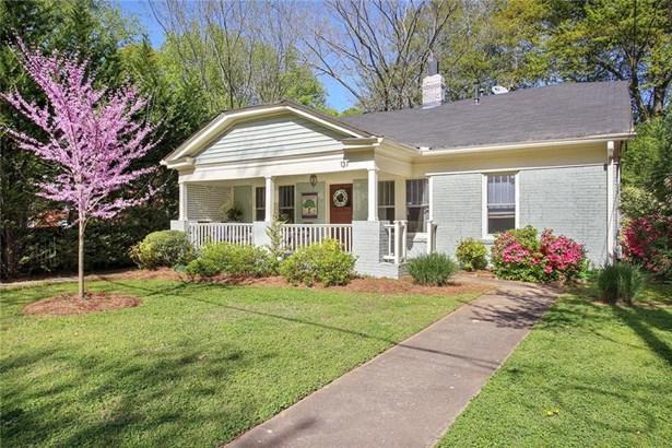 137 N 4th Avenue, Decatur, GA - USA (photo 2)