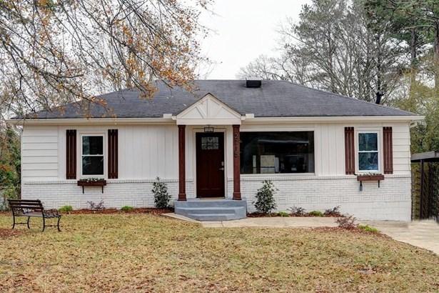 2715 Sanford Road Se, Smyrna, GA - USA (photo 1)