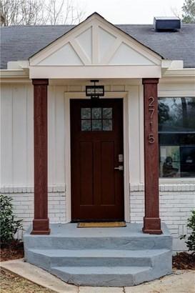 2715 Sanford Road Se, Smyrna, GA - USA (photo 2)