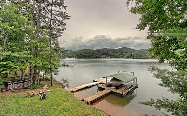 478 Canal Lake Rd, Blairsville, GA - USA (photo 1)