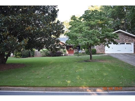 3626 Clubhouse Lane Se, Conyers, GA - USA (photo 1)