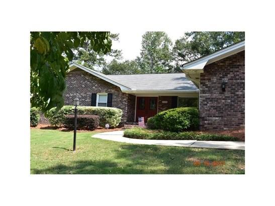 3626 Clubhouse Lane Se, Conyers, GA - USA (photo 2)