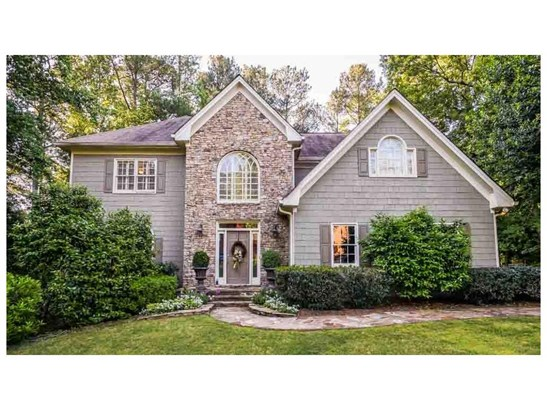 5470 Summer Cove Drive, Stone Mountain, GA - USA (photo 1)
