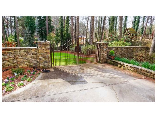 5470 Summer Cove Drive, Stone Mountain, GA - USA (photo 4)