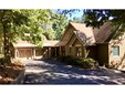 1192 Ridgeview Drive, Big Canoe, GA - USA (photo 1)