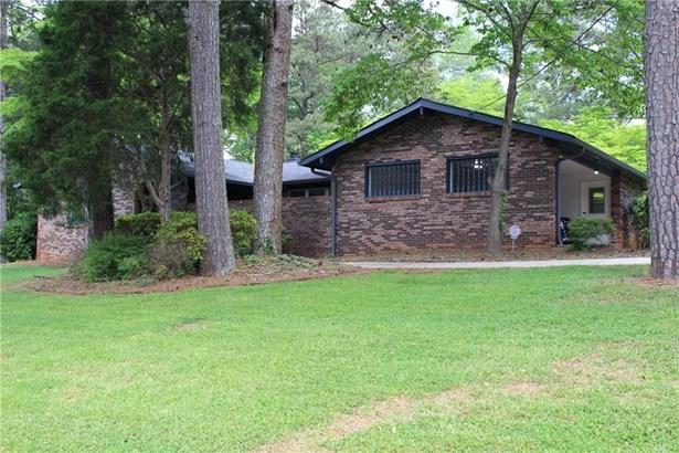 7175 Cane Leaf Drive, Fairburn, GA - USA (photo 1)