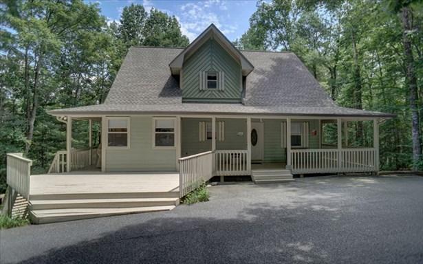 1150 Gibbs Rd, Blairsville, GA - USA (photo 1)