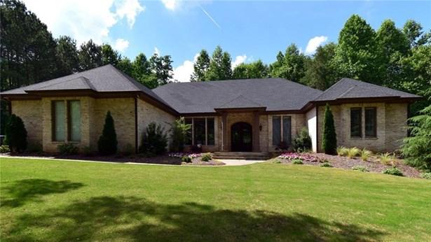 594 Henson Way, Canton, GA - USA (photo 1)