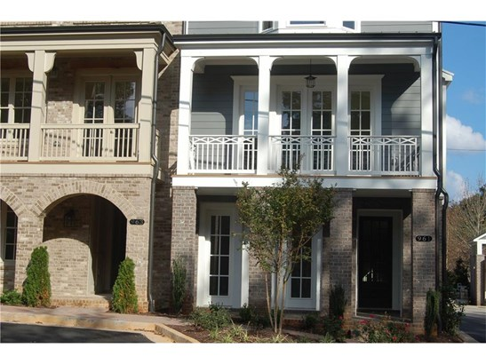 961 Forrest Street, Roswell, GA - USA (photo 1)