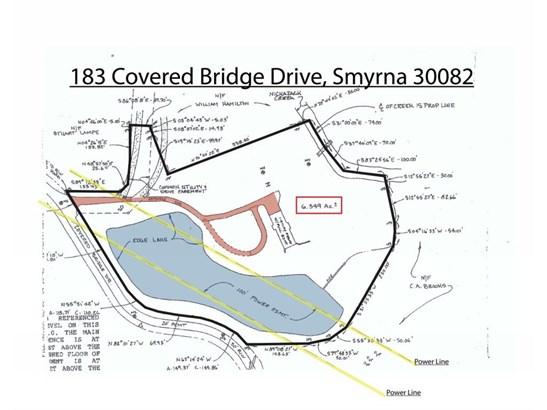183 Covered Bridge Drive Sw, Smyrna, GA - USA (photo 1)