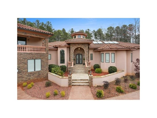 6446 Lily Trail, Fairburn, GA - USA (photo 3)