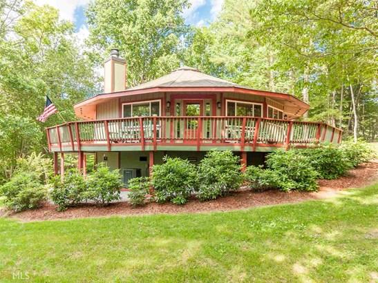 50 Broadmoor Ln, Dillard, GA - USA (photo 1)