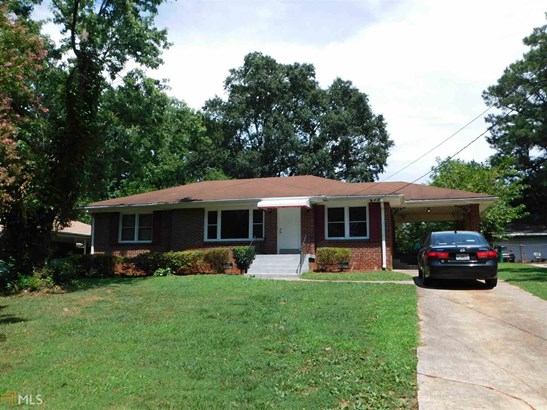 940 Shadowridge Dr, Atlanta, GA - USA (photo 1)