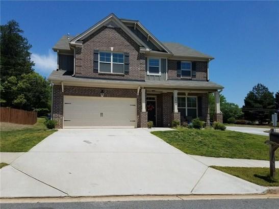 3640 Sycamore Bend, Decatur, GA - USA (photo 1)