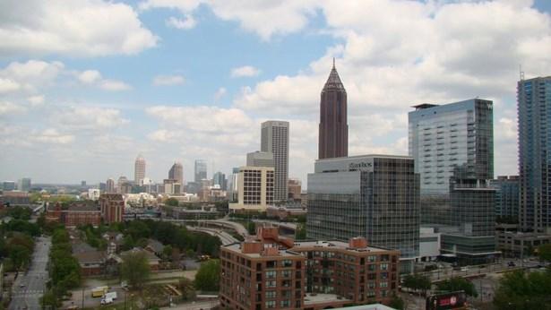 285 Centennial Olympic Park Drive 1504, Atlanta, GA - USA (photo 5)