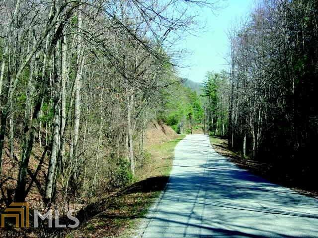 0 North Germany Rd, Rabun Gap, GA - USA (photo 1)