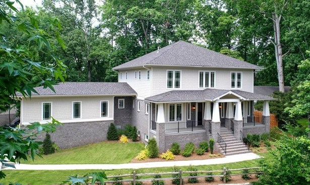 3958 Land O Lakes Drive Ne, Atlanta, GA - USA (photo 1)