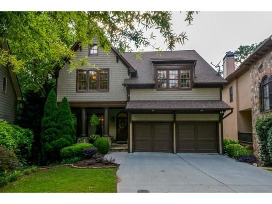 1472 Hedgewood Lane Nw, Kennesaw, GA - USA (photo 1)