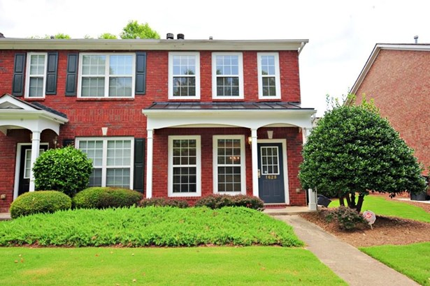 1628 Cove Creek Circle, Norcross, GA - USA (photo 1)