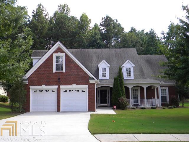 406 Freeman Forest Dr 198, Newnan, GA - USA (photo 1)