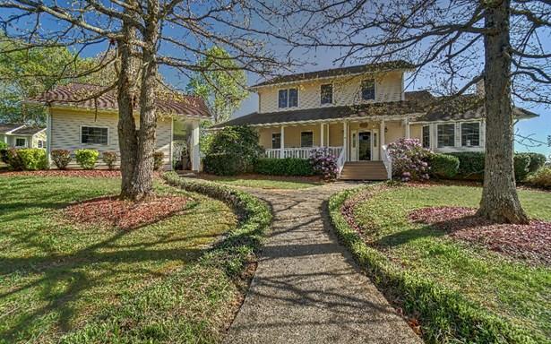 181 Bee Tree Lane, Blairsville, GA - USA (photo 2)