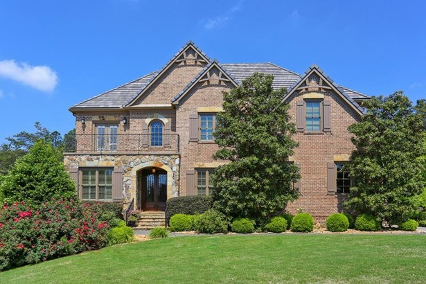 4095 Cougar Point, Marietta, GA - USA (photo 1)
