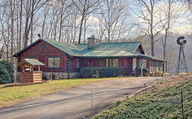 1419 Loving Road, Morganton, GA - USA (photo 1)