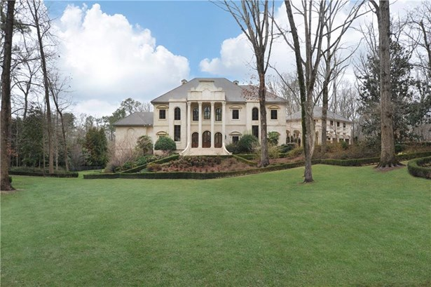 795 Highcourt Road, Atlanta, GA - USA (photo 2)