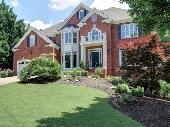 4016 Honeytree Lane, Marietta, GA - USA (photo 1)