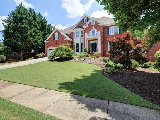 4016 Honeytree Lane, Marietta, GA - USA (photo 2)