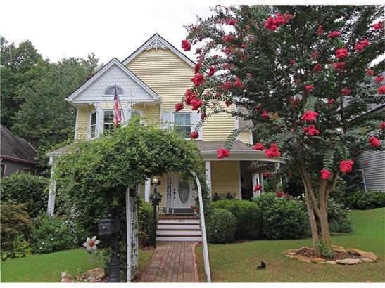 4616 Brierwood Place, Dunwoody, GA - USA (photo 1)