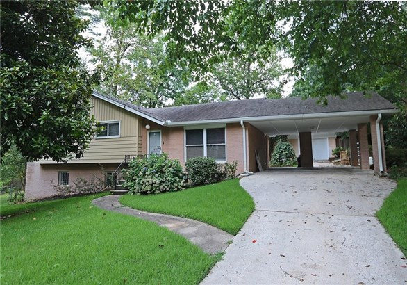 2975 Atterberry Court, Decatur, GA - USA (photo 1)