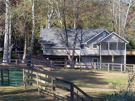202 S Cherokee Lane Extension, Woodstock, GA - USA (photo 2)