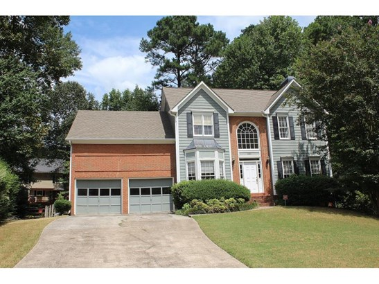 3273 Country Walk Drive, Powder Springs, GA - USA (photo 1)