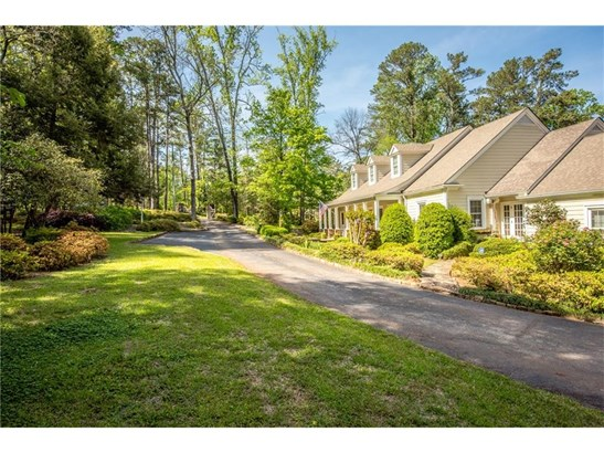 120 Pine Tree Drive, Lagrange, GA - USA (photo 1)
