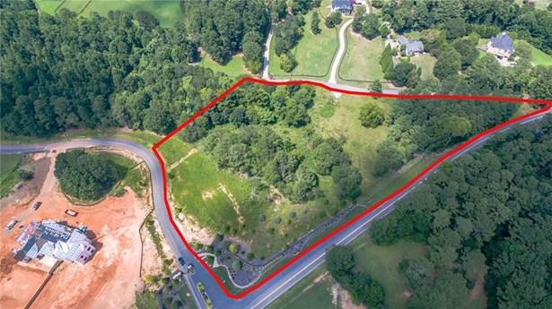 510 Lost River Bend, Milton, GA - USA (photo 2)