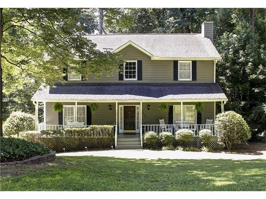 2695 Laurelwood Road, Dunwoody, GA - USA (photo 1)
