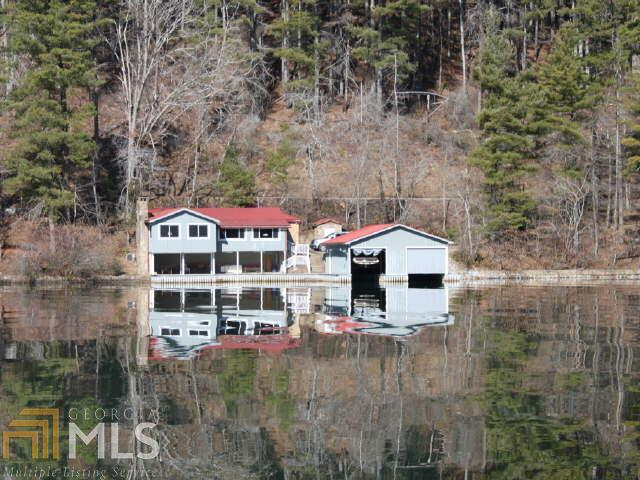 3051 Lake Rabun Rd, Lakemont, GA - USA (photo 1)