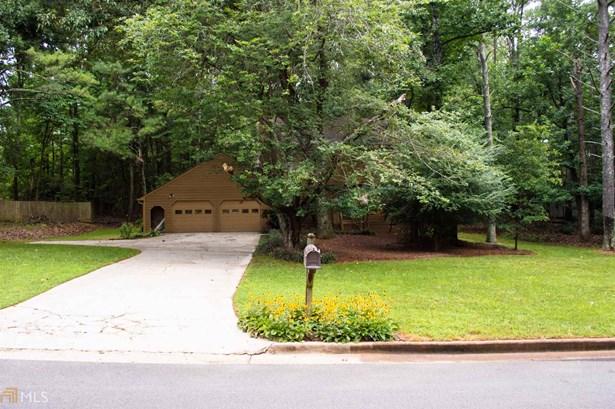 165 Bentley Way, Fayetteville, GA - USA (photo 2)