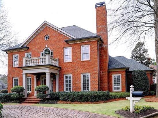 53 Rivergate Court, Marietta, GA - USA (photo 2)