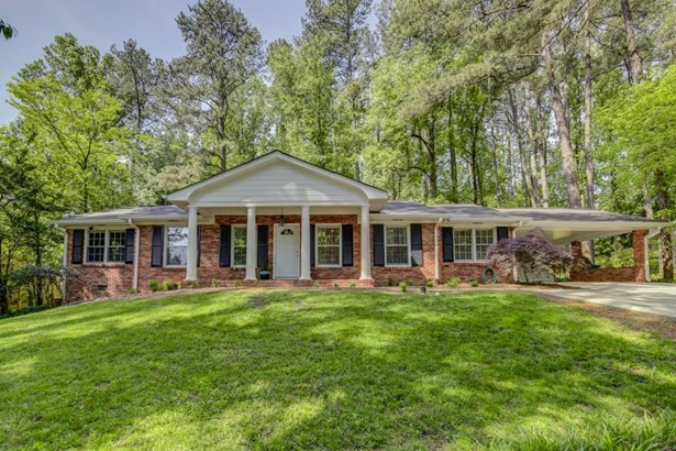 2426 Shallowford Road Ne, Atlanta, GA - USA (photo 2)