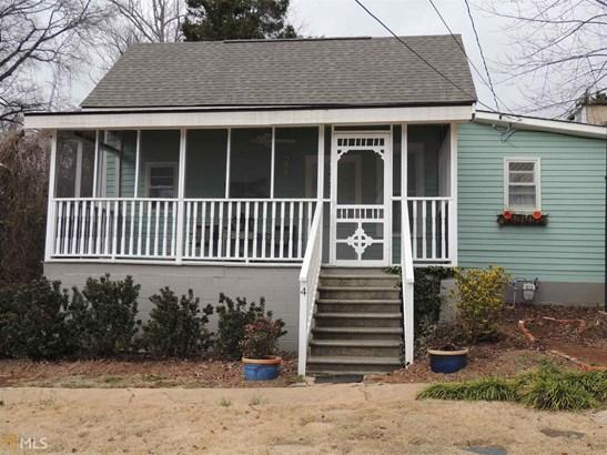 201 Ben Hill St 4, Lagrange, GA - USA (photo 1)