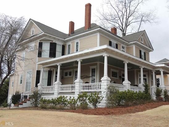 201 Ben Hill St 4, Lagrange, GA - USA (photo 3)