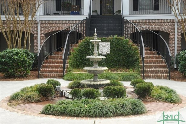 411 Southbridge Boulevard 102, Savannah, GA - USA (photo 2)