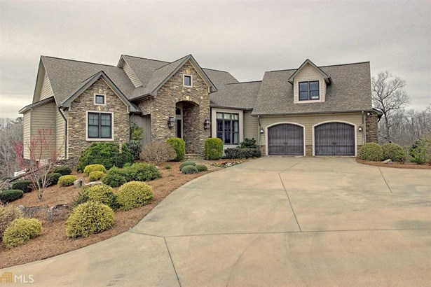 1229 Indigo Ct, Demorest, GA - USA (photo 1)