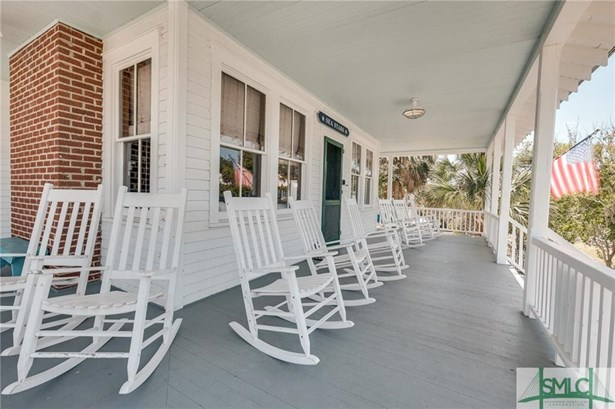 1706 Butler Avenue, Tybee Island, GA - USA (photo 4)