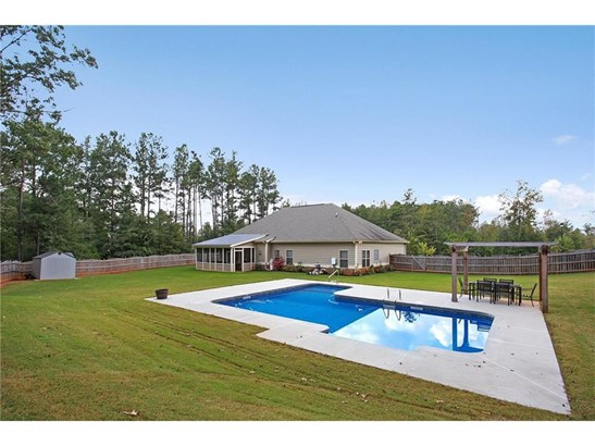 7030 Mandevilla Lane, Douglasville, GA - USA (photo 3)