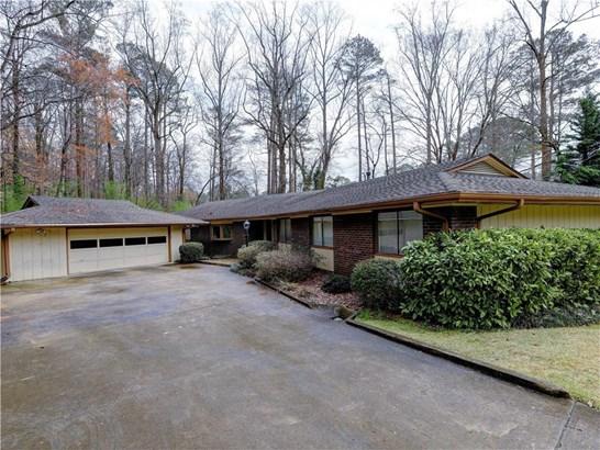 3771 Greenview Drive, Marietta, GA - USA (photo 1)
